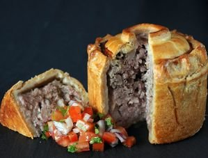 Nick Nairn's Homemade Pork Pie Recipe