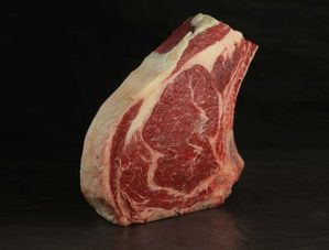 Scotch Beef Bone In Ribeye