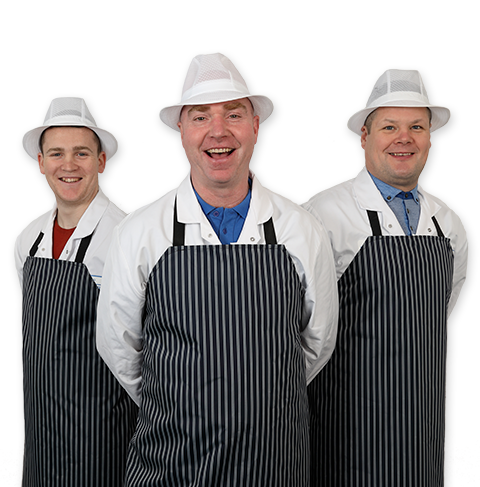 Master Butchers