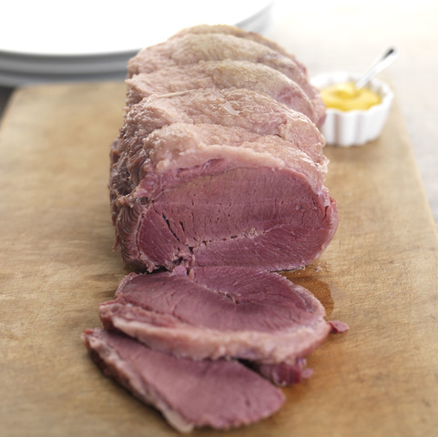 how to cook salt beef joint