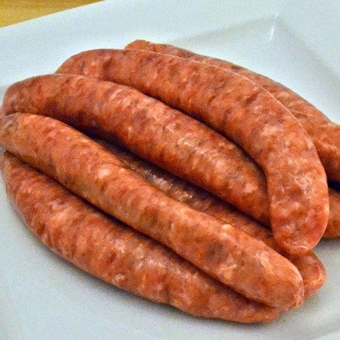 Rare Breed Pork Sausages