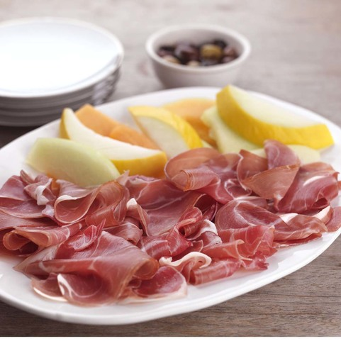 View the Cooked Meats prosciutto crudo di parma online at Campbells Meat, an award winning online butchers