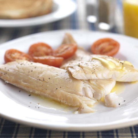 Fresh Smoked Haddock Fillet Online