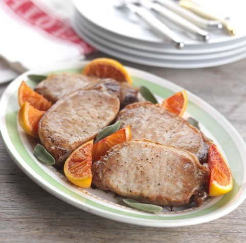 View the Pork Chops & Steaks pork loin steaks online at Campbells Meat, an award winning online butchers