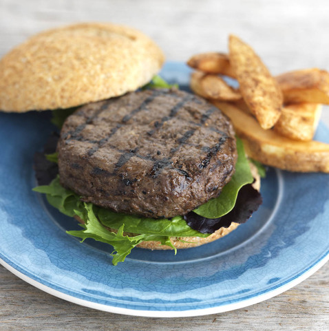 View the Burgers savoury onion burger online at Campbells Meat, an award winning online butchers
