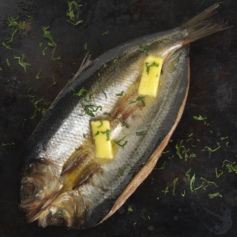 View the Smoked Fish loch fyne fresh kippers online at Campbells Meat, an award winning online butchers