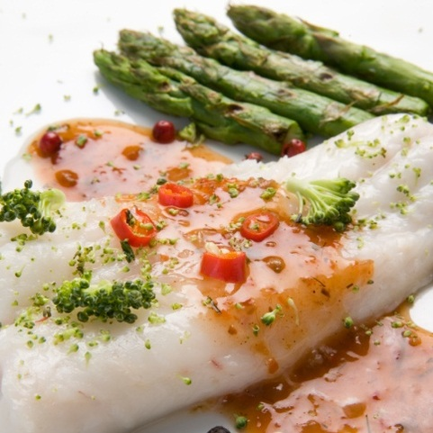 View the White Fish hake fillet skinless online at Campbells Meat, an award winning online butchers
