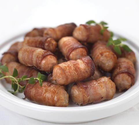 View the Bacon pigs in blanket online at Campbells Meat, an award winning online butchers