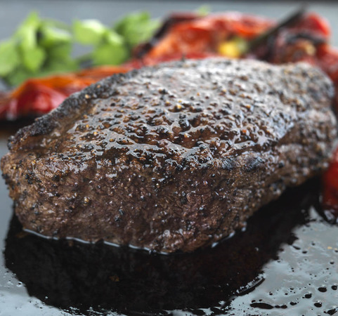 Picanha Steak