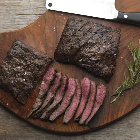 View the Meat Boxes butchers favourite steak meat box online at Campbells Meat, an award winning online butchers