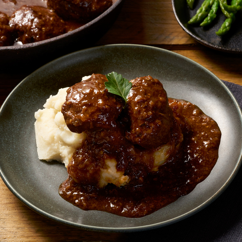 View the Other Pork Cuts pork cheek daube online at Campbells Meat, an award winning online butchers