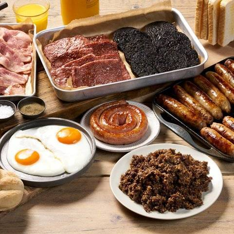 View the Special Packs campbells breakfast meat box online at Campbells Meat, an award winning online butchers