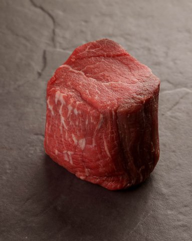 View the Highland Beef highland beef fillet steaks special trim online at Campbells Meat, an award winning online butchers