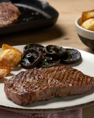 Craig's Scotch Beef Ribeye Steak Twin Pack