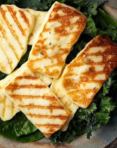 View the Cheese halloumi cheese 250g online at Campbells Meat, an award winning online butchers