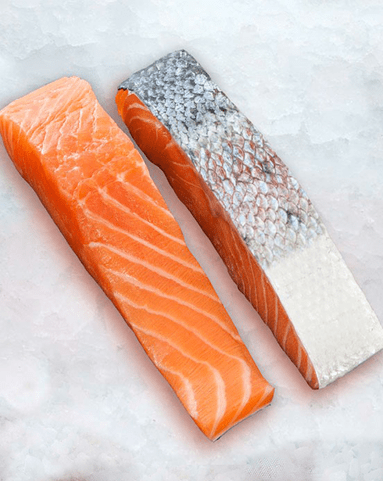 View the Fish loch etive trout portion online at Campbells Meat, an award winning online butchers