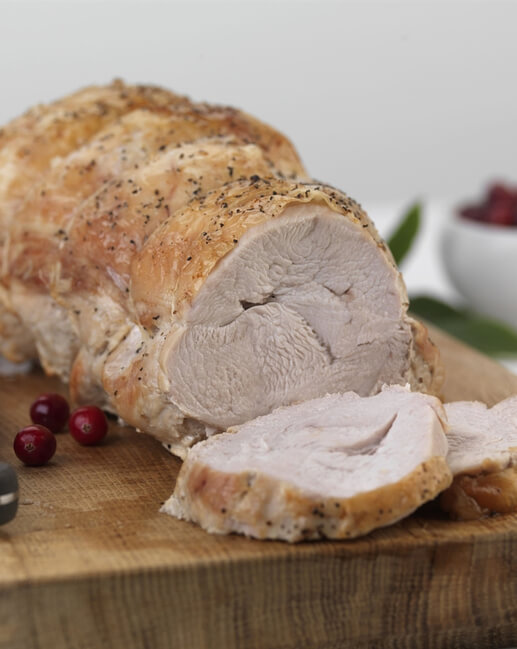 Turkey Breast Boneless