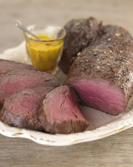 Scotch Beef Whole Fillet