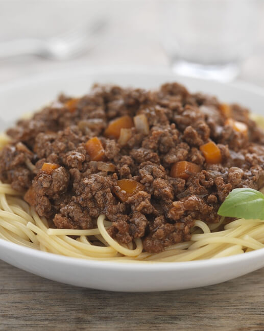 Scotch Beef Steak Mince