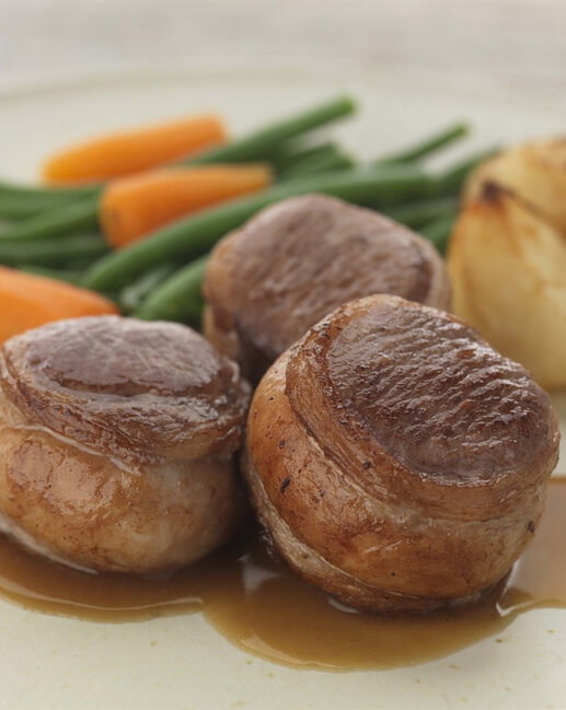 Scotch Lamb Noisettes