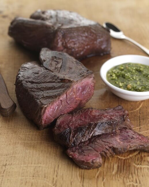 Scotch Beef Hanger Steak