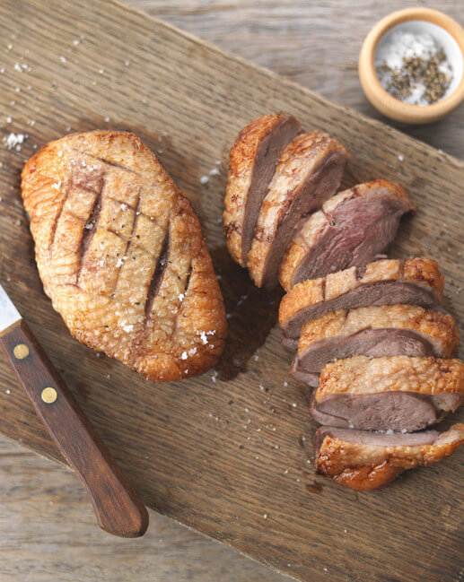 Buy duck breast opinion you