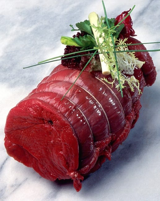 Scottish Wild Venison Shoulder Boneless