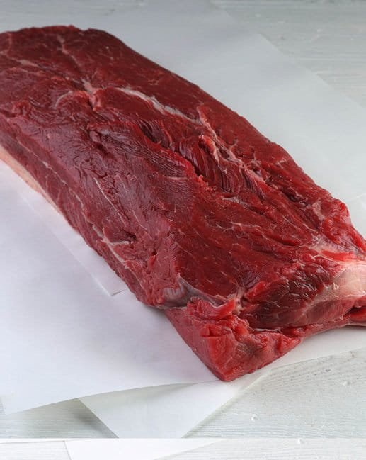 Feather Blade Of Scotch Beef