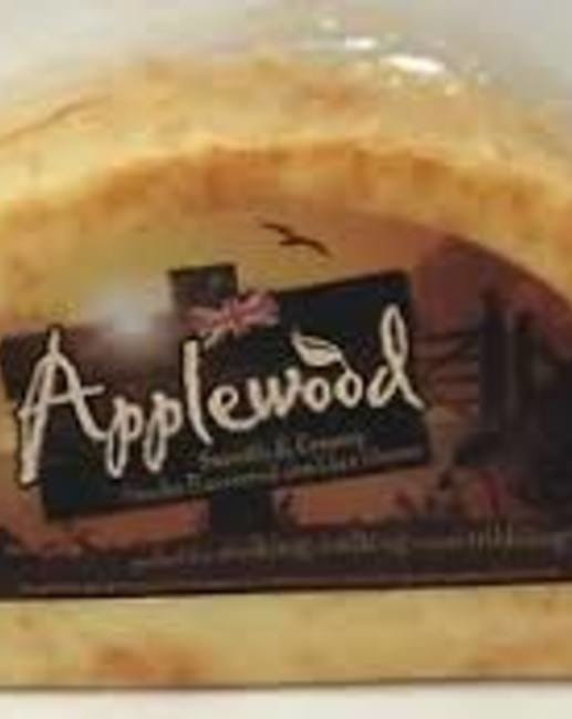 Smoked Applewood Cheese x 1.5kg