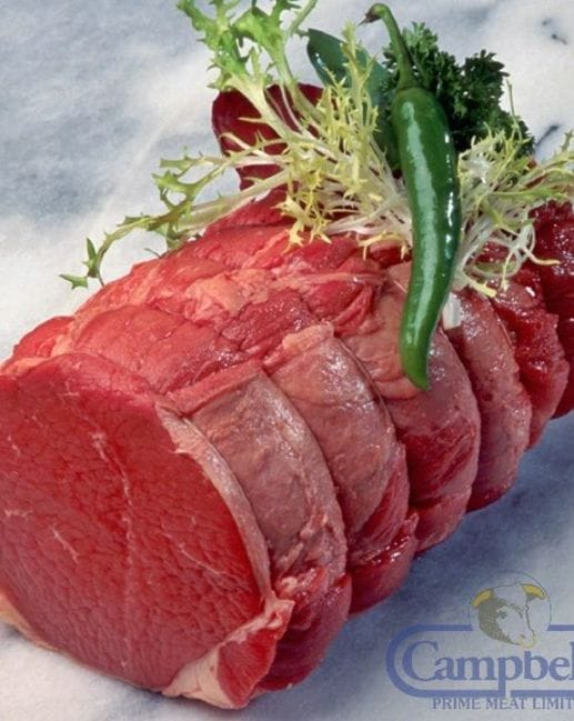 Scotch Beef Silverside