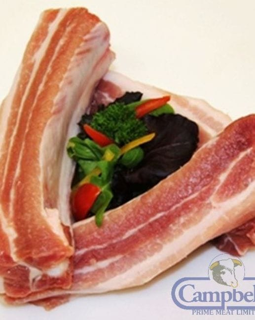 Specially Selected Pork Spare Ribs