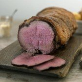 View the Beef Roasting Joints scotch beef sirloin roasting joint online at Campbells Meat, an award winning online butchers