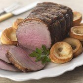View the Beef Roasting Joints scotch beef silverside online at Campbells Meat, an award winning online butchers