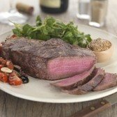 View the Beef Steak d muscle sirloin steak online at Campbells Meat, an award winning online butchers