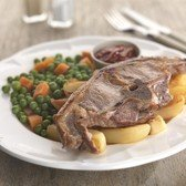 View the Lamb Chops & Steaks scotch lamb barnsley chops online at Campbells Meat, an award winning online butchers