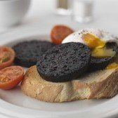 View the Black Pudding campbells black pudding online at Campbells Meat, an award winning online butchers