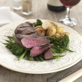 View the Venison scottish wild venison steaks online at Campbells Meat, an award winning online butchers