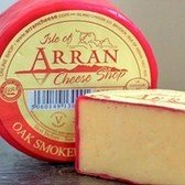 View the Cheese arran oak smoked cheddar cheese online at Campbells Meat, an award winning online butchers