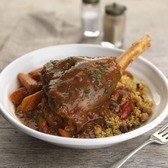 View the Lamb Roasting Joints scotch lamb shanks online at Campbells Meat, an award winning online butchers