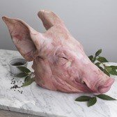 View the Other Pork Cuts pigs head quartered online at Campbells Meat, an award winning online butchers