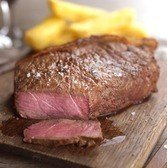 More views of Aberdeen Angus Sirloin Steak Special Trim