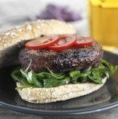 View the Burgers blaggis burger online at Campbells Meat, an award winning online butchers