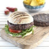 Campbells Chilli Burger