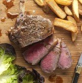 View the Beef Steak scotch beef côte de boeuf online at Campbells Meat, an award winning online butchers