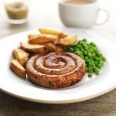 View the Sausages cumberland ring sausages online at Campbells Meat, an award winning online butchers