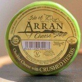 View the Cheese arran cheddar cheese with herbs online at Campbells Meat, an award winning online butchers