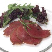 View the Venison smoked venison online at Campbells Meat, an award winning online butchers