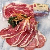 View the Bacon unsmoked back bacon sliced online at Campbells Meat, an award winning online butchers