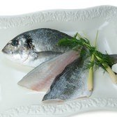 View the Oily Fish bream whole online at Campbells Meat, an award winning online butchers