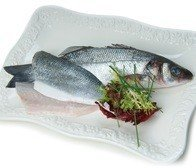 View the White Fish wild bass fillet online at Campbells Meat, an award winning online butchers